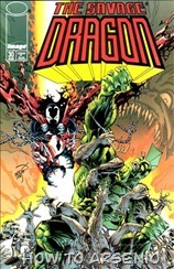 P00032 - Savage Dragon #30