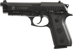 Armas Mais Usadas