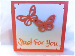 gft card orange