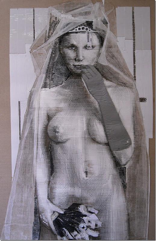 Sonia Ceccotti La sposa II