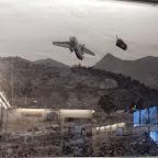 戦争証跡博物館〜戦闘機