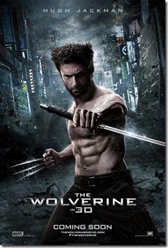รวมข่าวหนังใหม่ – ภาพใหม่ The Wolverine ,Pacific Rim, Fast 7 , Pacific Rim
