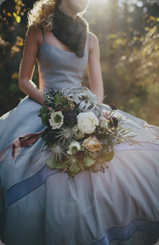 Rustic-Unusual-Bridal-Bouquet-Sullivan-Owen-Philadelphia-2 with love and embers photo
