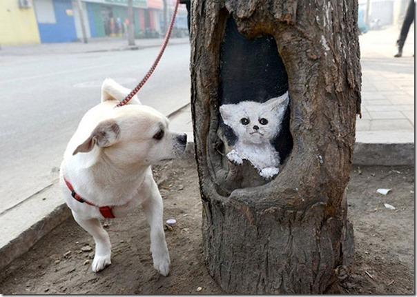 Arte nas árvores (7)