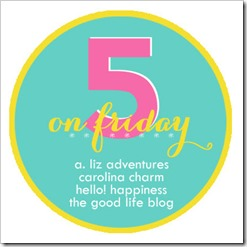 5 on Friday Logo - Final(2)
