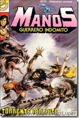 P00019 - Manos #19