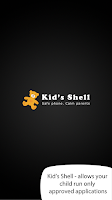Screenshot of Kid's Shell - safe launcher