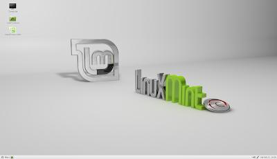 Linux Mint Debian Edition 201403 con Mate