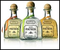 patron-anejo-patron-reposado-patron-silver