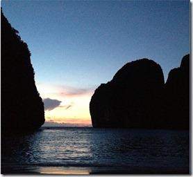 Maya Bay Tailândia