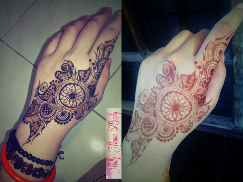 Hally Henna Beauty Oktober 2014