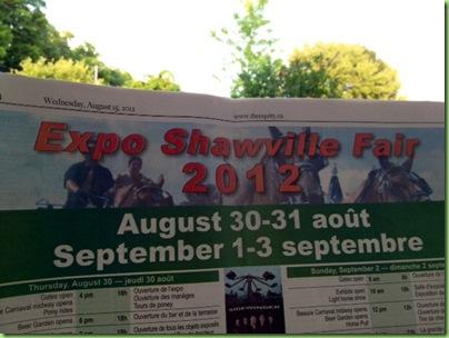 Shawville Fair