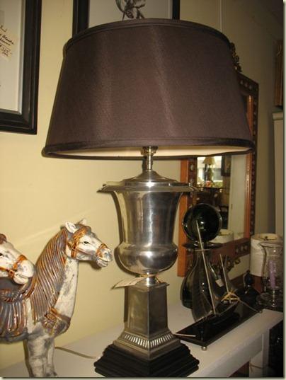 BC lamp Barbara Cosgrove