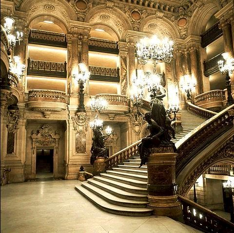La arquitectura del siglo xix en europa for Arquitectura eclectica