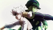 Hunter X Hunter - ED7 - Large 08