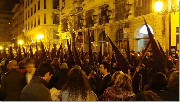 Semana Santa Seville