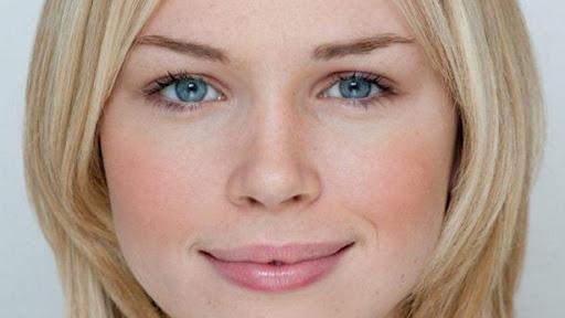Florence Colgate, la mujer más hermosa del mundo según la ciencia ...