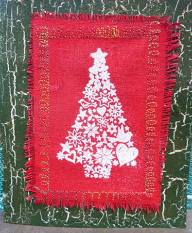 annas card