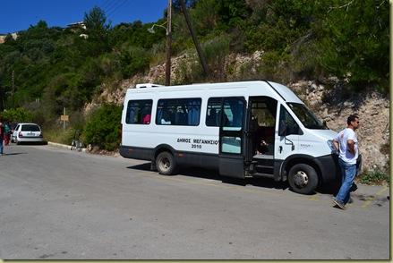 Island Bus