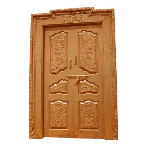 Front House Doors Designs