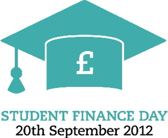 student finance day