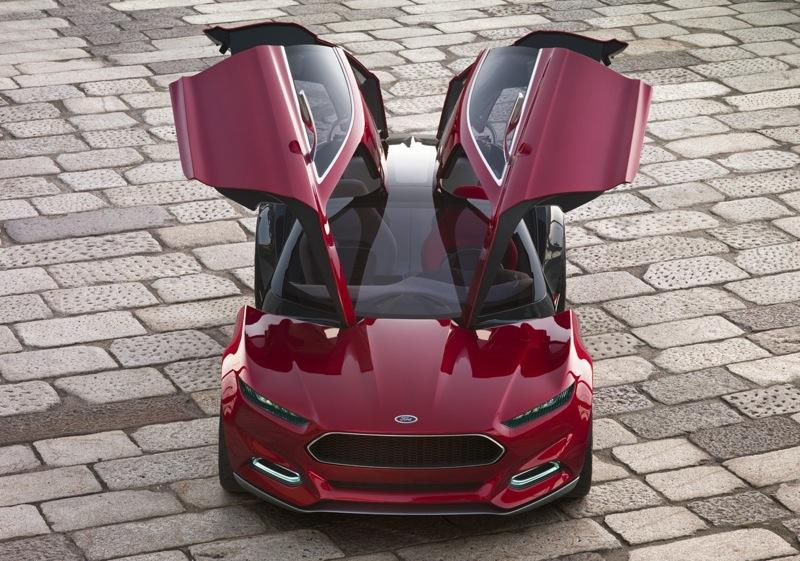 Big Ford Evos Concept 09