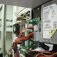 elab hackerspace gsm access control system right side view.JPG