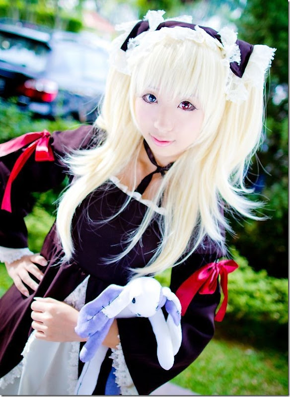 Os cosplay mais perfeitos do mundo (4)