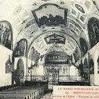 Montfarville: cartes postales anciennes
