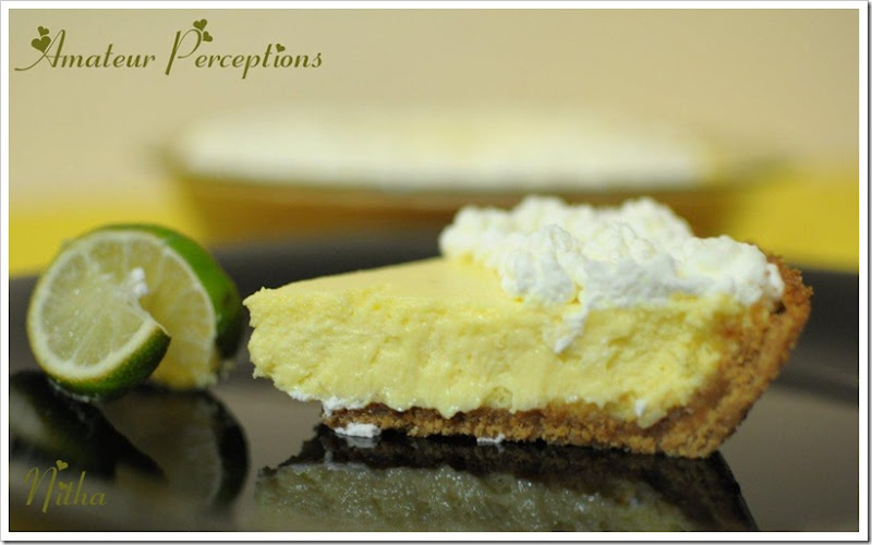 Key Lime Pie 11