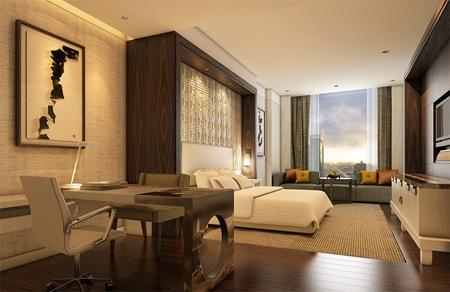 20110530 Standard Room