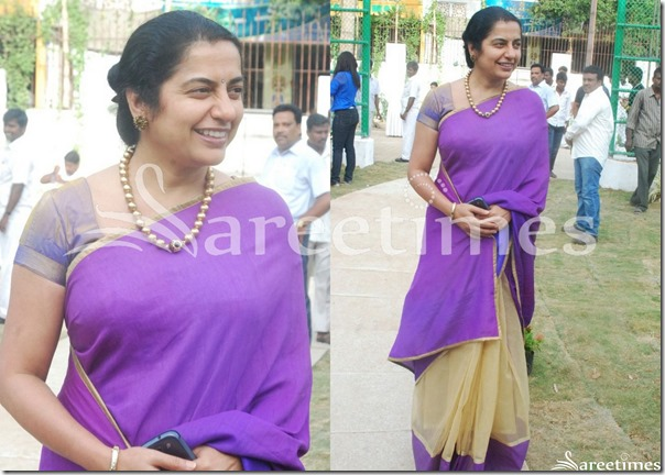 Suhasini_Half_and_Half_Saree
