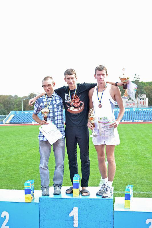 Харьковский марафон 2012 - 389