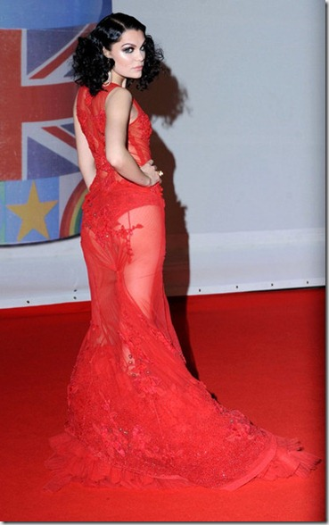 The BRIT Awards 2012 mudjIKSrNhdl