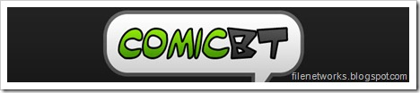 ComicBT Logo
