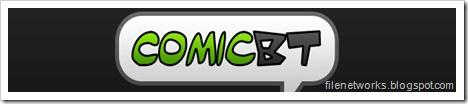 ComicBT Logo