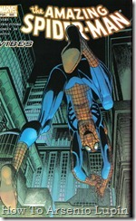 P00035 - The Amazing Spiderman #505