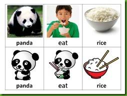 Panda_FlashCard
