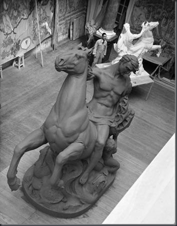 Estátua de Diogo de Macedo