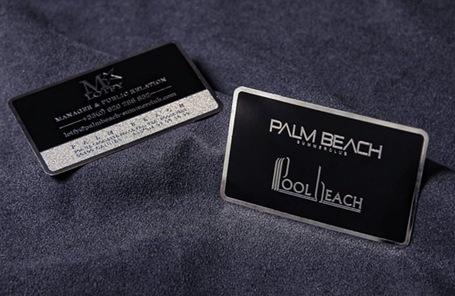 Metal-Card-Palm-Beach