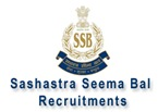 SSB Recruitment - Sashastra Seema Bal