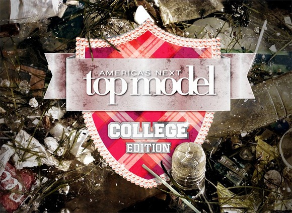 America's Next Top Model Season 19 College Edition