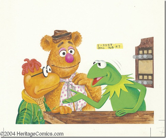 The Muppets (6)