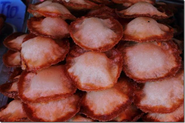 Rice Dumplings of Thailand