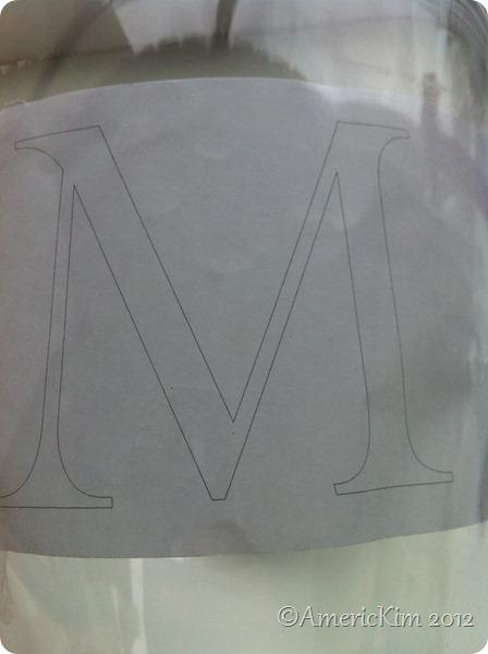 M Template