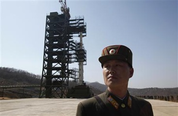China, between a rocket and a hard place on North Korea