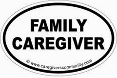 caregive family