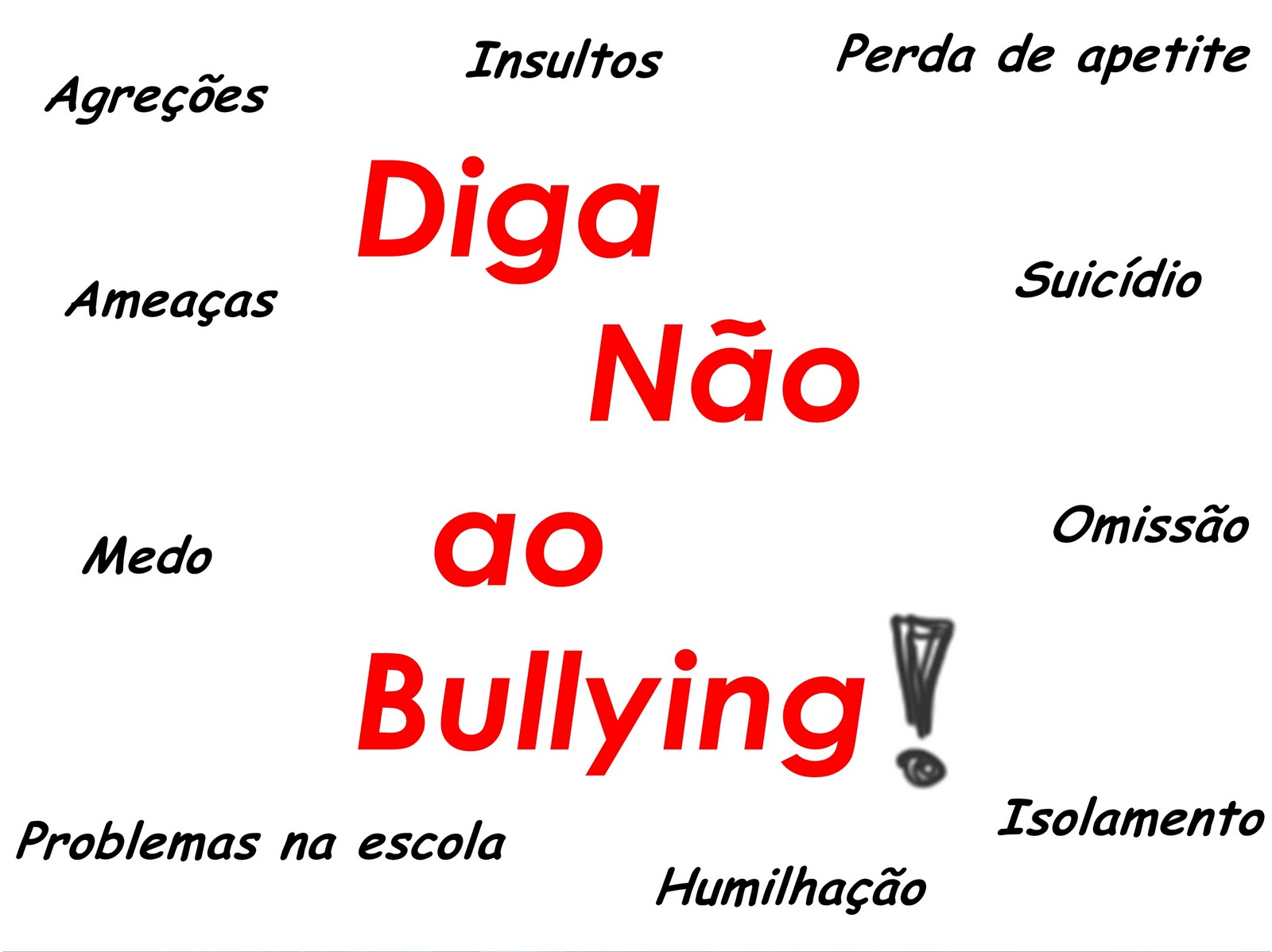 Frases Bullying Quotes Links
