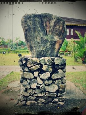 Batu Bertikam