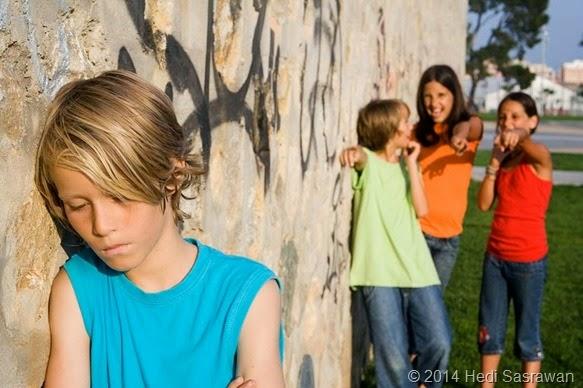 9 Cara Menanggapi Ejekan dengan Baik dan Benar
